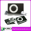 Cheap small MP3 with logo
