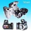 Cheapest professional Digital cameras