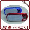 China fafshion 2.0 small round mini speaker
