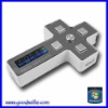 Christianism Cross MP3 Music Player for Praying