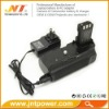 Class built-in battery camera battery grip for Canon Rebel XT XTi Eos 350D 400D series