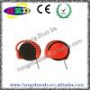 Colorful custom design MP3 ear hook earphone