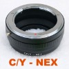 Contax C/Y CY Lens 2 NEX-VG10 NEX-3 NEX-5 adapter