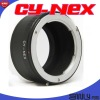 Contax CY C/Y lens adapter ring to Sony E Mount NEX-3 NEX5