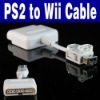 Controller Joypad to Wii Adapter Converter Cable