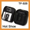 Converter TF-325 (for Sony converter to Canon or Nikon) Hot Shoe