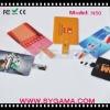 Credit card sized Udisk