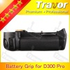 D300 battery grip for Nikon D300 D700 D300S, MB-D10 battery grip replacement