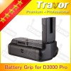 D3000 Battery Grip, Battery Grip For Nikon D40/D40x/D60/D3000/D5000 DSLR Cameras