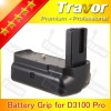 D3100 camera battery grip New