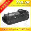 D7000 vertical grip for Nikon MB-D11