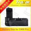 DSLR Battery Grip for Canon EOS 500D/450D/1000D/Rebel Xsi/XS/T1i