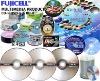 DVD-R, DVD+R, CD-R, BD-R & Camcorder Video Tapes