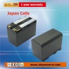 Digital Camcorder Battery Packs Proff. Replacement for CANON BP-927