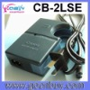 Digital Camera Battery Charger CB-2LSE For Canon NB-1L NB-1LH