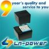 Digital Camera Battery for JVC BN-VF733U
