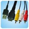 Digital Camera Cable