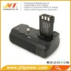 Digital SLR camera battery grip for Canon Rebel XT XTi Eos 350D 400D series