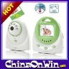 Digital Wireless Baby Monitors With Two Way Audio