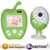 Digital baby monitor / camera