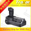 Digital camera 500d battery grip for Canon Eos