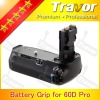 Digital camera Eos 60D battery grip for Canon