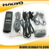 Digital dvr with built-in stereo MIC recording -HY889