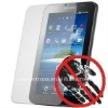 Dirty Proof Anti-Finger print screen protector for Galaxy