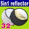 Disc Reflector