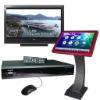 Dual Screen Karaoke Machine,Double Screen HDD Karaoke Player