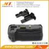 Durable digital battery grip for Pentax K-7 K7