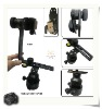 EI-900H/FT-900H Weifeng/ Fancier Tripod Head a multi-row Panoramic Photography Head