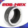 EOS lens adapter ring toSony E Mount NEX-3 NEX5 VG10
