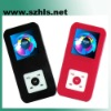 ET10562B hot new style cheap colorful slim mp4 player for 8gb