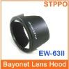 EW-63II Camera Lens Hoods For Canon Lens