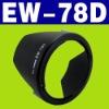 EW-78D Lens Hood