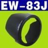 EW-83J Digital Lens Hood