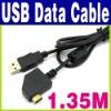Easy share V1253 V1273 V530 V550 V570 C68 USB Camera Cable
