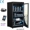 Electronic Dehumidifier Cabinet For Camera and Digital Goods