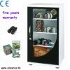 Electronic Dehumidifier Cabinet---white