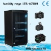 Electronic Desiccant Dehumidifier