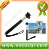 Extendable Digital Camera Hand Held Monopod for Taking Self-Portraits