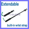 Extendable handheld monopod for Digital Camera