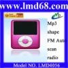 FM AUTO SCAN GIFT RADIO LMD4056