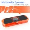 FM Protable SD card mini speaker