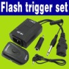 FM Wireless Studio Flash Trigger Set AC-01A