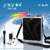 FM radio Portable wireless pa system amplifier (TK-T46)