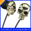Fashion Jewelry MP3 MP4 phone Earphone