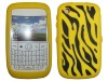 Fashion Silicon Cell Phone Case For BlackBerry 8520