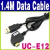 Fast Data Change and Error Free Digital Camera USB Data Cable